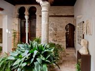 Casa patio en Corredorcillo de San Bartolomé.