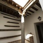 Segundo patio. Fotografía José M Moreno/Consorcio de Toledo