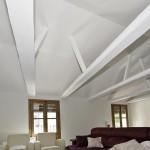 Interior de una de las viviendas. Fotografía José M Moreno/Consorcio de Toledo