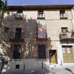 Fachada. Fotografía José M Moreno/Consorcio de Toledo