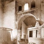 Salón Rico a principios del siglo XX