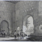 Villaamil, España Artística y Monumental 1842