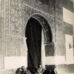 Casa de Mesa. 1905 Colección Luís Alba