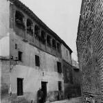 Comienzo siglo XX, Fondo Rodríguez
