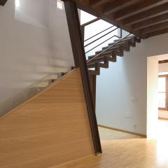 Cuatro viviendas en Pozo Amargo, Toledo. Premio Foro Civitas