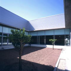 Centro de Instalación de Empresas I, Vodafone