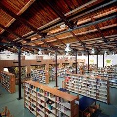Biblioteca Campus Fábrica de Armas