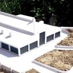 Proyecto de renovación del salón de eventos, Cigarral de las Mercedes